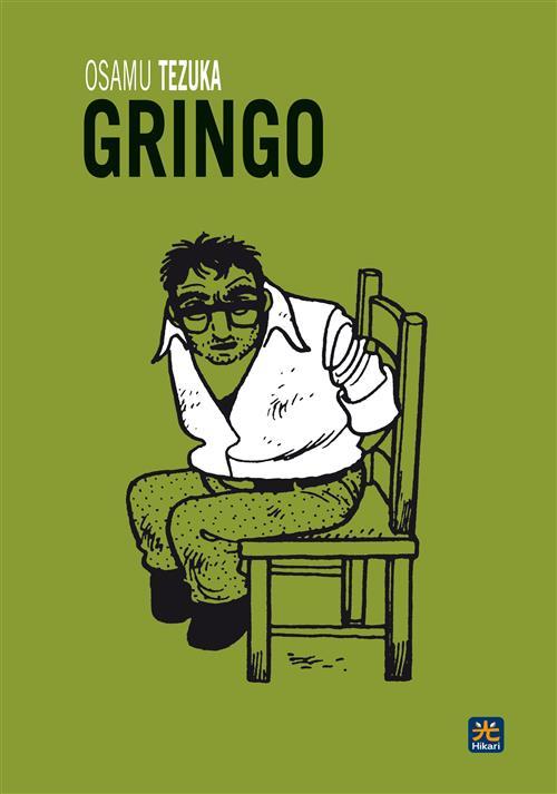 GRINGO - HIKARI